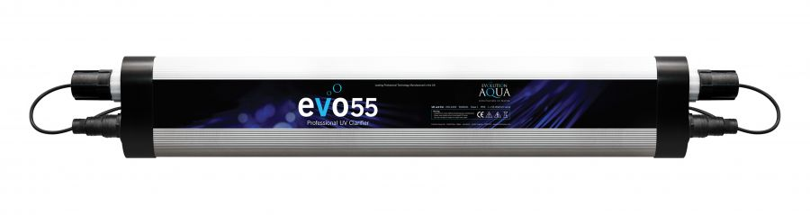 Evolution Aqua evo55W UV Pond Clarifier