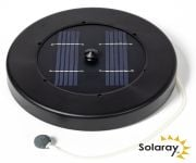 Solar Floating Oxygenator (150LPH) by Solaray™