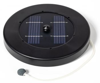 Solar Floating Oxygenator (150LPH) by Solaray�