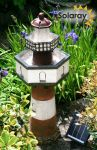Belle Tout Lighthouse Two Tier Solar Cascade Water Feature