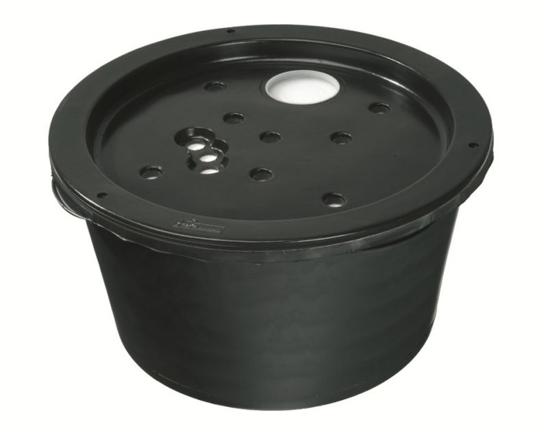 Ontario 60cm Round Reservoir Cover Plate