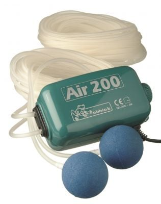 2 Stone Indoor Air 200 Oxygenator