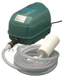 Indoor Air 2000 Oxygenator
