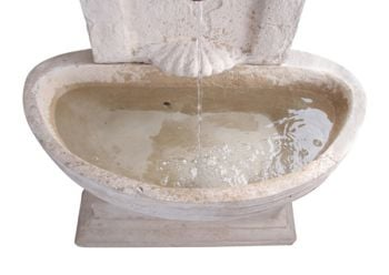 Osuna Fountain with Classical Spout