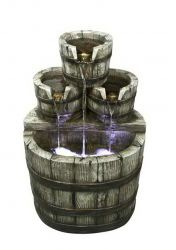 Tub Water Feature H78cm