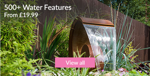 Water Features Garden Fountains 800 From 20