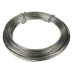 600m Galvanised Wire 1.6mm