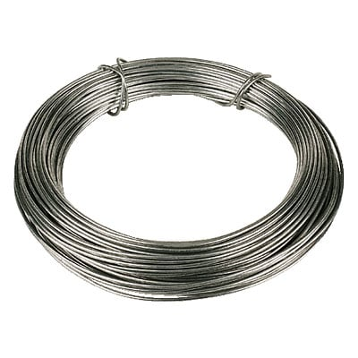 60m Galvanised Wire 1.6mm