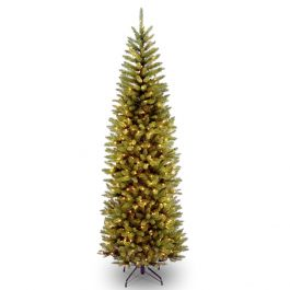 5ft Kingswood Fir Prelit LED Artificial Christmas Tree