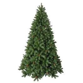 6ft Linwood Fir Artificial Christmas Tree
