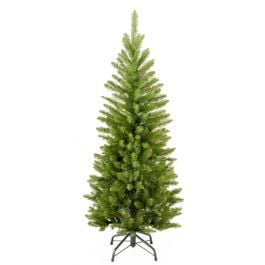 5ft Kingswood Fir Artificial Slim Style Christmas Tree