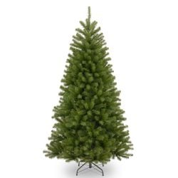 10ft North Valley Spruce Artificial Christmas Tree