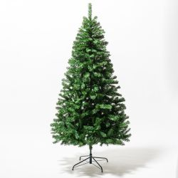 7ft Luxury Pine Artificial Christmas Tree