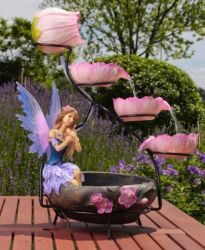 Fairy Cascading Water Feature