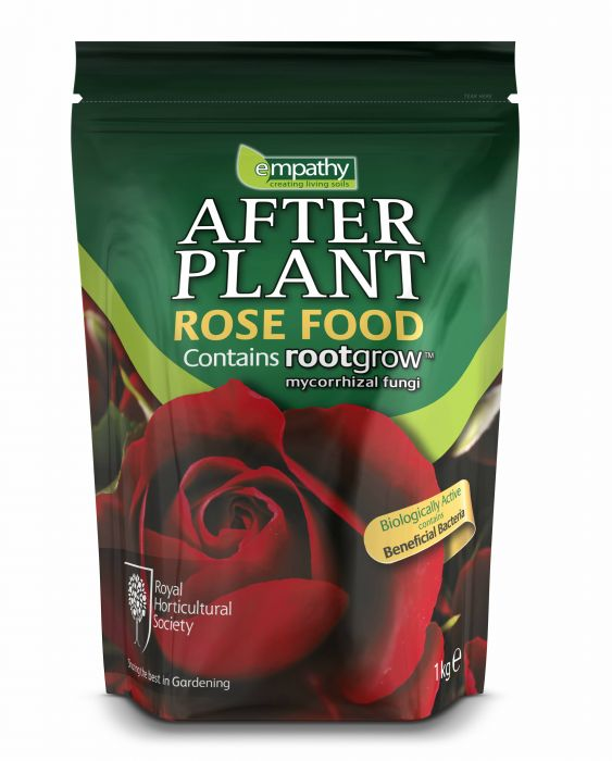 AfterPlant Rose Food with rootgrow™ by Empathy - 1kg