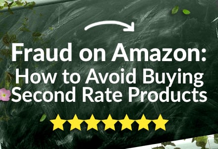 amazon fake reviews blog post