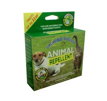 Animal Repellent