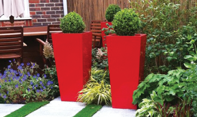 Bespoke Planters - Please call 0118 903 5210