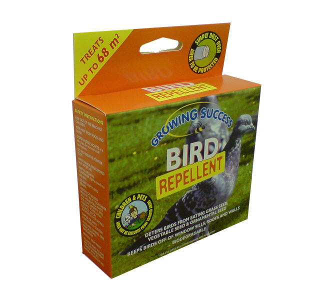Bird Repellent