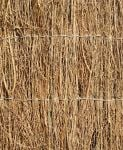 Brushwood Thatch Screening Rolls - 4.0m x 1.8m (Thick)