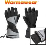 Warmawear� Heated Sports Gloves for Touchscreen Devices