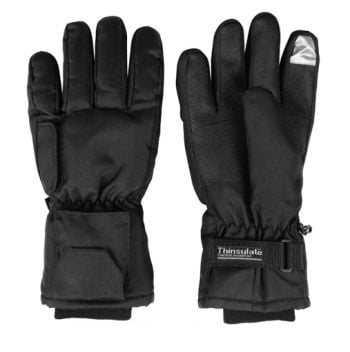 Dual Fuel Basic Battery Heated Gloves - Small