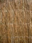 Papillon Brushwood Privacy Thatch Screening - 4 metre rolls 2m high