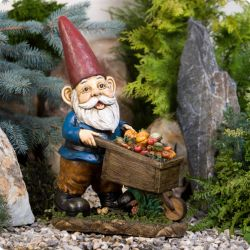 Maxi Grow Your Own Gnome Ornament