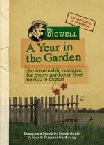 Mr Digwell - A Year in the Garden Book
