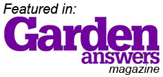 Featured In Garden Answers Magazine