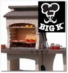 Big K Stone and Masonry BBQs
