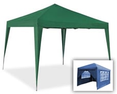 Budget Foldable Steel FramePop Up