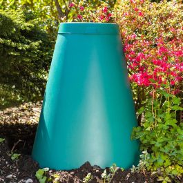 The Green Cone Composter / Waste Digester