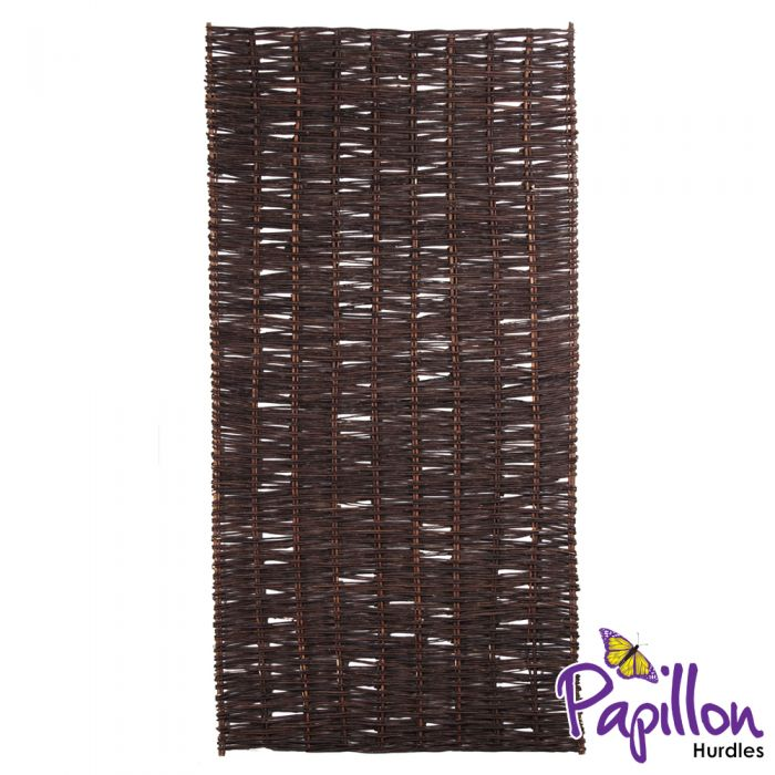 Willow Hurdles Fencing Screening Panel 1.82m x 0.9m (6ft x 3ft) - By Papillon™