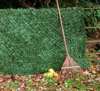 3m x 2m Conifer Hedge Artificial Screening by Papillon™