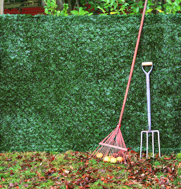 3m x 1.5m Conifer Hedge Artificial Screening by Papillon�