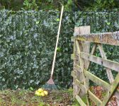 "Artificial Screening - Ivy Hedge 3.0m x 1.5m (9ft 10"" x 4ft 11"")"