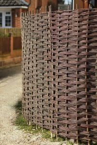 Willow Bunchweave Hurdle