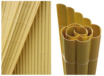 Artificial Bamboo Screening