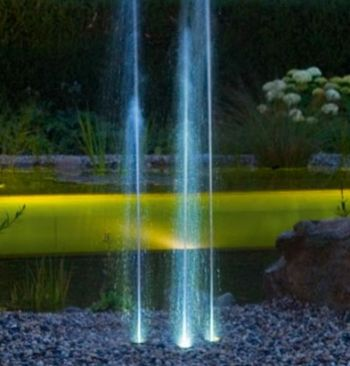 Oase Water Trio Water Feature