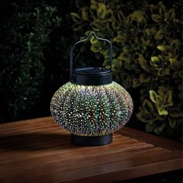 Smart Garden - Solar Powered 3D Cosmos Lantern, 5L