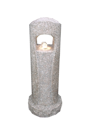 Lighthouse Water Feature (80cm)
