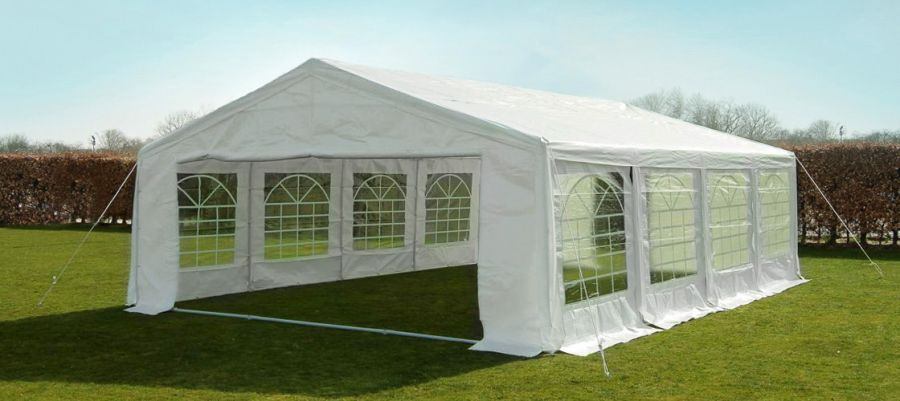 Standard Marquee 6m x 6m