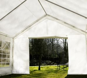 Set of 2 End Panels For Standard Marquee 4M Large Door