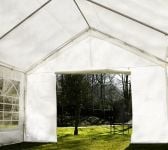 Set of 2 End Panels For Standard Marquee 6M Large Door