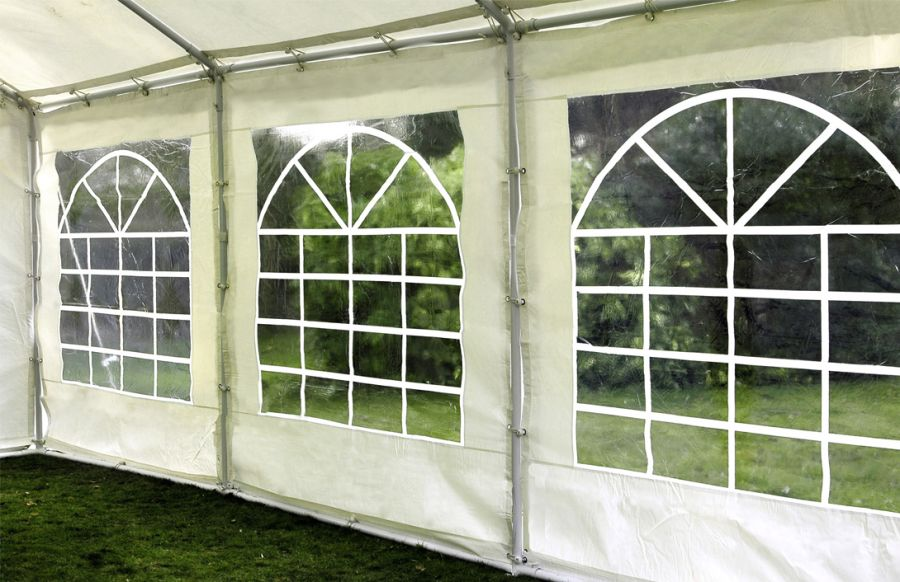Luxury Marquee 3m x 6m