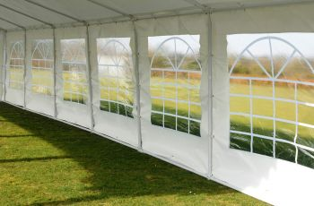 Inside View - Window