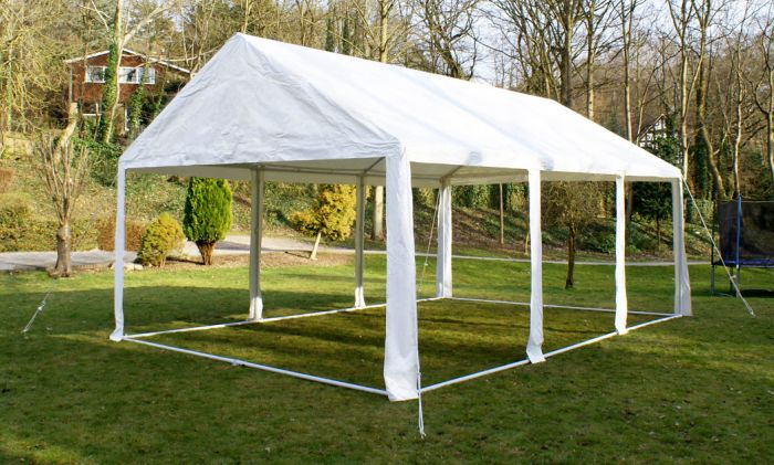 Spare Roof Canopy for 3M X 8M Luxury Marquee