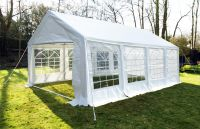 "4m x 8m  (13ft 1"" x 26ft 3"") Standard Marquee / Party Tent"