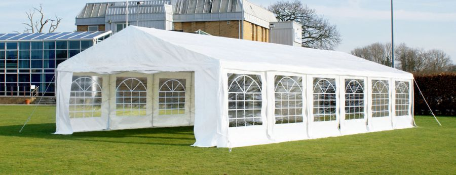 Luxury Marquee 4m x 4m